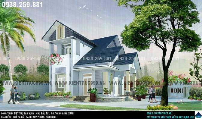 Thiết kế thi công nhà phố, biệt thự, nhà văn phòng tphcm - 12