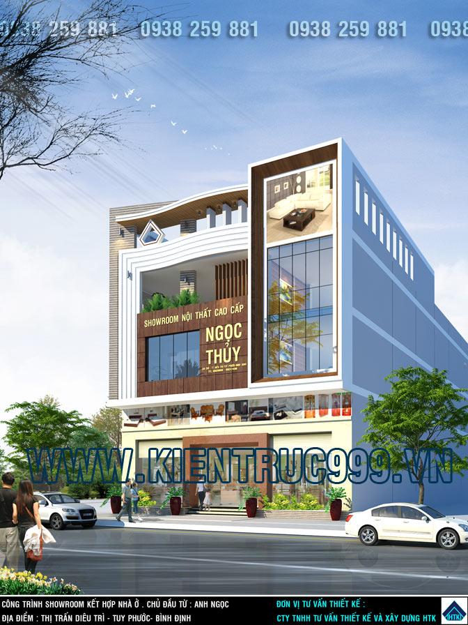 Thiết kế thi công nhà phố, biệt thự, nhà văn phòng tphcm - 26