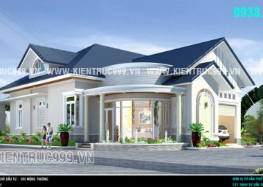 Thiết kế nhà ở theo phong thủy-những điều cơ bản nhất.