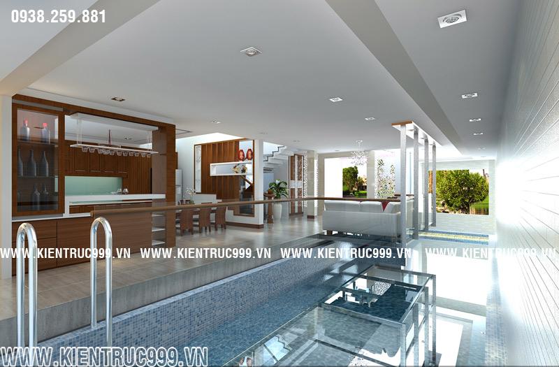Có nên tốn tiền thuê kiến trúc sư thiết kế nhà cho bạn?