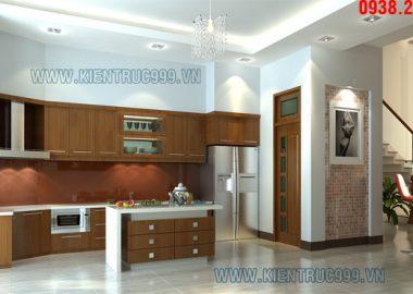BST phòng bếp đep cty HTK 4-2015