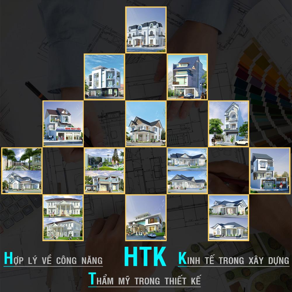 Công ty thiết kế nhà đẹp tại TPHCM
