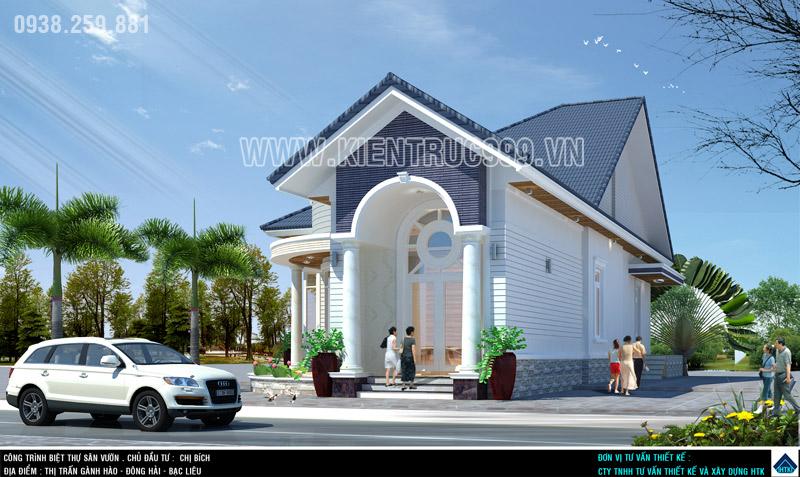nhà đẹp 1 tầng-o-ganh-hao-bac-lieu-niem-thoa-man-khach-hang