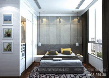 Thiết kế thi công nội thất căn hộ đẹp quận 9