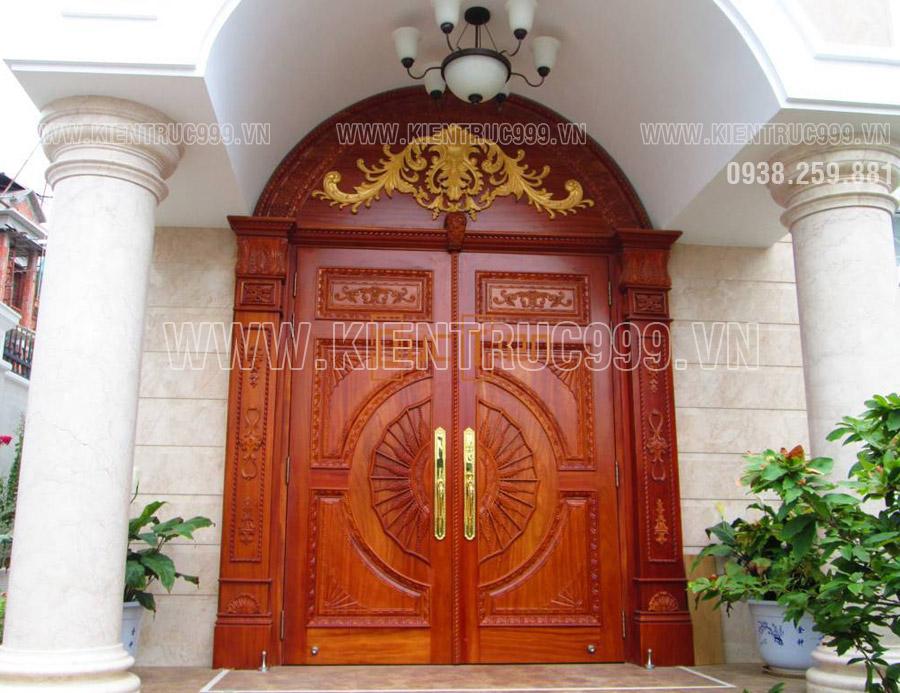 7 kiêng kỵ tuyệt đối khi bố trí cửa ra vào chính ngôi nhà thân yêu của bạn.
