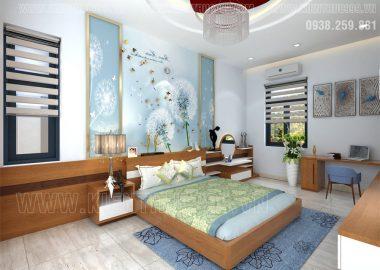 Hướng giường ngủ theo phong thủy, theo tuổi chuẩn xác nhất