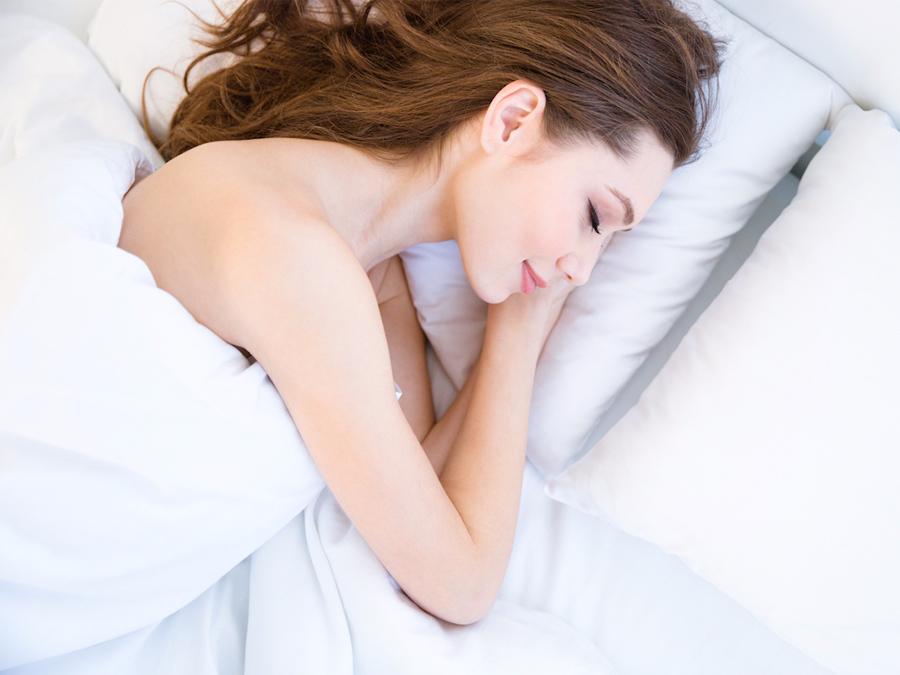 Cách xác định hướng giường ngủ, nằm ngủ