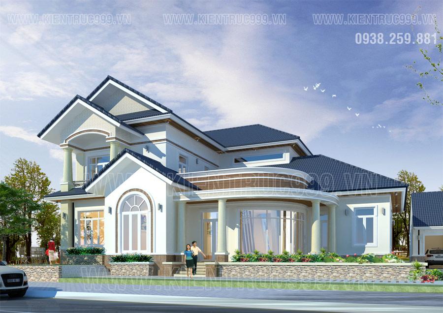 Thiết kế nhà ở theo phong thủy ở thành phố sóc trăng
